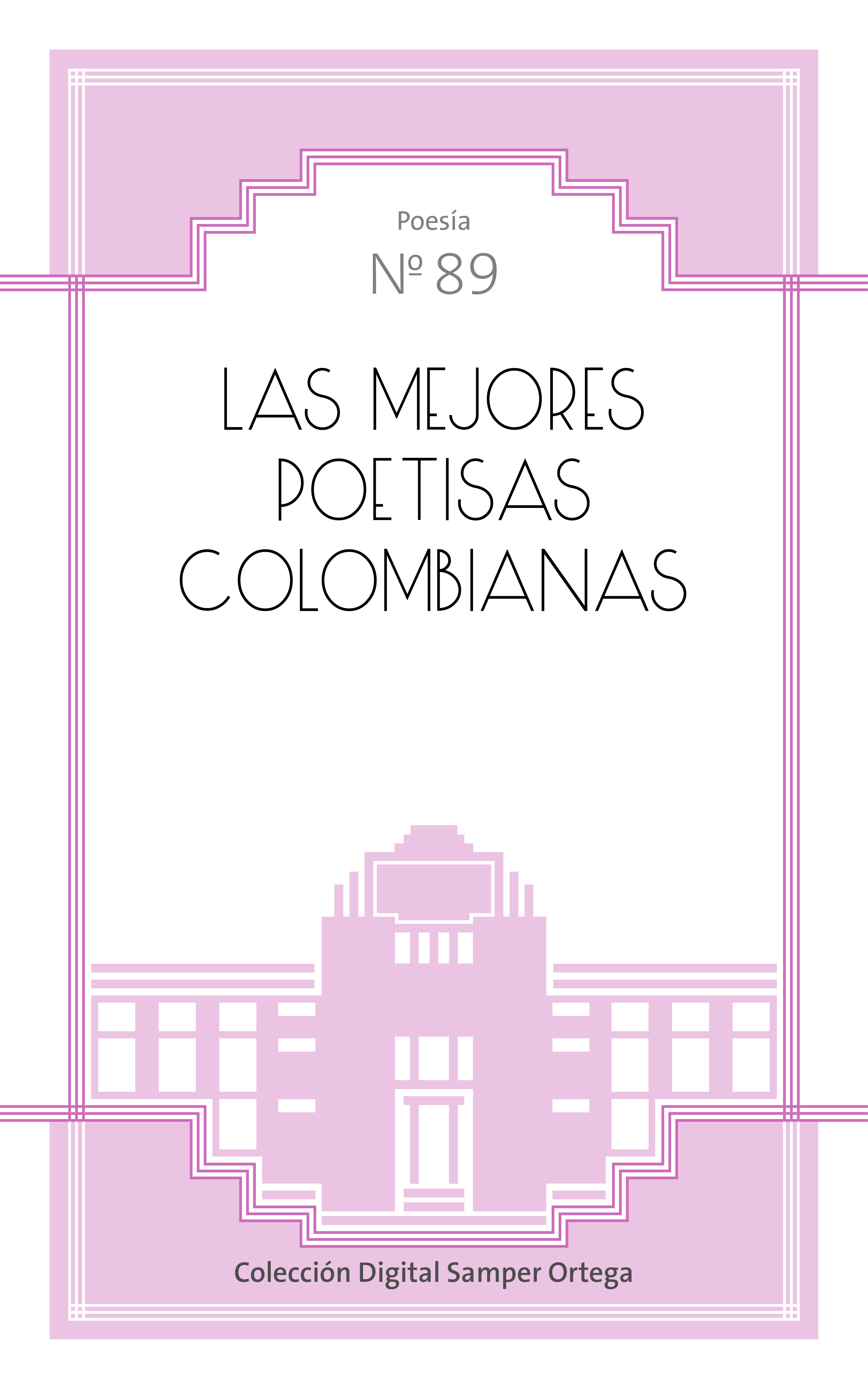 Las mejores poetisas colombianas